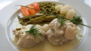 cuisine blanquette de veau à l ancienne blanquette de veau à l ancienne recette par mes recettes gourmandes