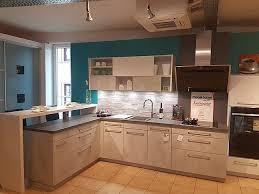 modell xl2510 tolle küche in beton optik
