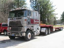 Cabover Trucks Antique | Cabover Kings | Cabovers | Pinterest ...