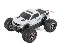 100 Mini Monster Trucks HPI Savage XS Flux Ford Raptor RTR Truck HPI115125