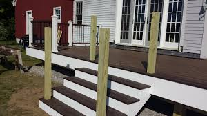 Trex Deck Designer Mac by Replacing Boards On Wooden Deck Hearth Com Forums Home