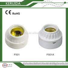 candle porcelain ceramic e26 e27 flashing light l holder socket