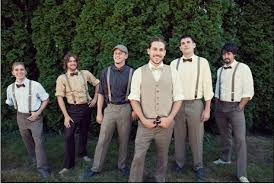 Rustic Wedding Groom Attire Viv Maybe If The And Groomsmen Wont All Wear Same