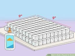 3 Ways to Build a Pyramid for School wikiHow