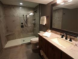 Bathroom Remodeling Des Moines Iowa by Fleming Construction In Des Moines Is Your Bathroom Remodeling Expert