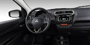 2018 Mitsubishi Mirage G4 Class Leading MPG