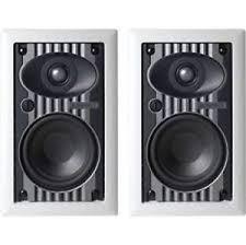 Sonance Ceiling Speakers Australia by Sonance Merlot 422m Main Stereo Built In Rectangular 60w