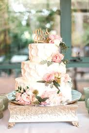 Rustic Winter Wedding Cake Ideas 7 For A Spring Photo By Chicks