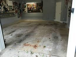 Sealing Asbestos Floor Tiles With Epoxy by Garage Floor Epoxy Kits Epoxy Flooring Coating And Paint