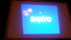 sanyo pro x multiverse projector