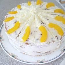 rezept der woche saure sahne torte einfach köstlich und