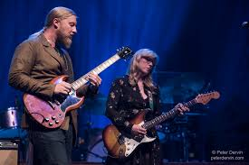 The Tedeschi Trucks Band West Coast Tour Plays Seattle And Los ... Tedeschi Trucks Band Family Vacation As Rockin Road Trip Plays Tedeschitrucks Returning For Sunshine Music Blues Fest In Maps Out Fall Tour Dates Cluding Stop At American Routes Shortcuts The Wwno Derek Is Coent With Being Oz The Debuts Whipping Post Cover In Orlando Crow Jane Live Youtube Anyday Lyrics Metrolyrics Wikipedia And Friends Make A Great Team Talks Sharon Jones