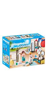 playmobil city 9268 badezimmer mit lichteffekten ab 4