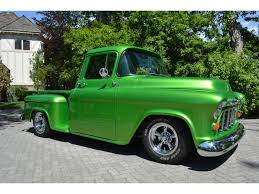 1956 Chevrolet Pickup For Sale | ClassicCars.com | CC-1103881 Oil Slick Teaser 1956 Slammed Chevy Pickup Shop Truck Patina Hot Chevrolet Stretched Truckin Magazine 1957 Grill Awesome 3800 Dually 1 Ton Cameo Pro Touring Resto Mod Bagged Air Ride Custom S Auto Body Of Clarence Inc Classic Best Of 36th Annual Daytona Turkey Run With An Ls2 Youtube Automotive News 56 Gets New Lease On Life Sold Stepside New Build Ca For Sale Craigslist And Van