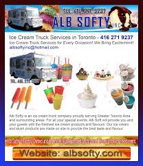 100 Ice Cream Truck Products Business Plane For Locator Service Alb Softy Inc