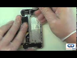 iPhone 4 Disassembly Take Apart