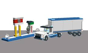 100 Lego Police Truck Instructions 60044