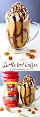 Pumpkin Iced Coffee Dunkin Donuts by Turtle Iced Coffee Mom Loves Baking