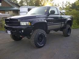 ZC-280 1999 Dodge Ram 1500 Regular Cab Specs, Photos, Modification ...