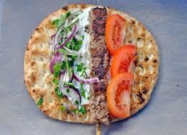 Souvlaki Street   Proper Souvlaki In London   Greek Street Food An Astoria Diy Morning To Night Food Truck Tour We Heart Chicken Souvlaki And Falafel Platter With Greek Salad Oregano The Harbourside Market Recipe Beautiful From The Land Of Gods Eat Hire A Souvlaki Etc Style European Sign Central Wraps Trucks King West 55th Street Broadway Midtown East Hipsters Rejoice Whistler Is Finally Getting Some Food Trucks Think Miami Roaming Hunger Wikipedia
