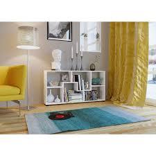 wohnzimmer esszimmer regal standregal dekoregal raumteiler