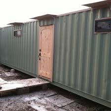 100 Isbu For Sale 40ft Converted Shipping Container House Cabinoff Grid Tiny House
