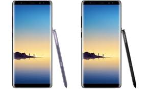 Samsung Galaxy Note 8 Software And S Pen