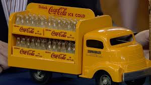 Antiques Roadshow - Appraisal: Smith-Miller Coca-Cola Truck, Ca ...