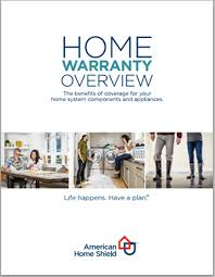 Get Your Free Home Warranty Guide Home Matters Blog