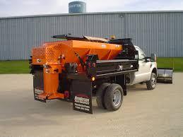 100 Salt Spreaders For Trucks Henderson FSP Pickup Sand Spreader HFSP 8 For Sale