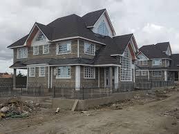 100 Maisonette House S For Sale In Kitengela Kitengela Plots
