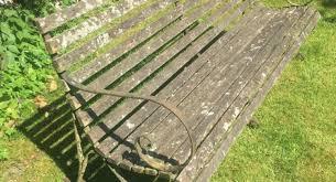 bench portland me wonderful antique outdoor bench vintage
