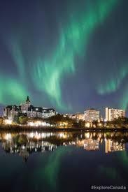 Northern Lights La Ronge Saskatchewan I will see this in