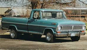 70 Ford F-100 | Classic Cars / Truck | Pinterest | Ford, Ford Trucks ... 1972 Ford F100 Pick Up Truck Mini Ute 351 V8 Cleveland Hot Rod Rat 68 69 Moebius 70 Short Box Pickup T And D Toy Hobby S Parts Best Image Kusaboshicom Motor Company Timeline Fordcom 1970 F250 Napco 4x4 2019 Super Duty The Strongest Toughest Truck Pinterest Trucks Cars Looking For Pics Of The 70s Ford F250s With 33s 35s Tires Sale Classiccarscom Cc1122232 What Lugs 2018 F150 50l Supercrew Review Car Driver Classics On Autotrader