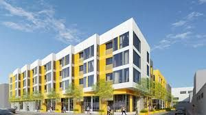 100 Apartments In Soma Trammell Crow Residentials SoMa Housing Project Could Add 185