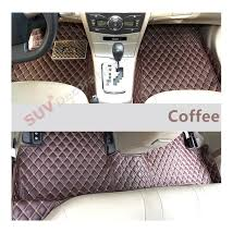 Bmw Floor Mats 2 Series by 7 Seats For Bmw 2 Series F46 Gran Active Tourer 2015 2016