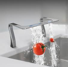 Kitchen Faucet Water Shifting Functionality Faucets Kitchen Water Faucets