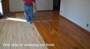 Applying Polyurethane To Hardwood Floors Without Sanding by Lovely Refinishing Wood Floors Without Sanding Floors Astonish
