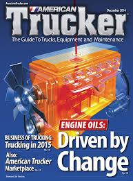 100 Lobo Trucking American Trucker December Edition By American Trucker Issuu