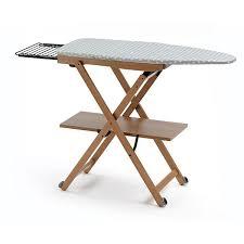 planche a repasser en bois table à repasser en bois stiroco
