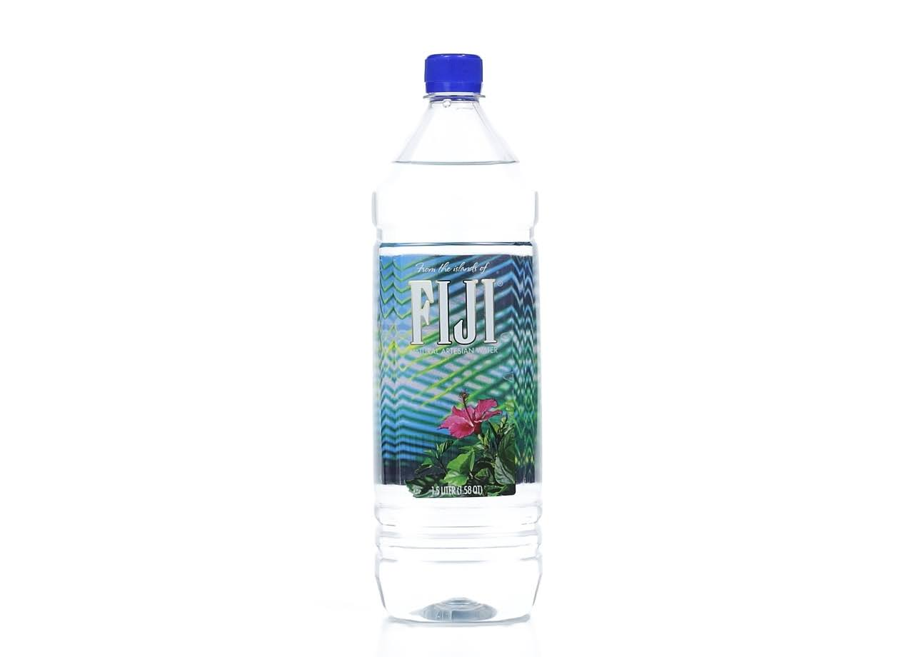 Fiji Natural Artisan Water - 1.5l