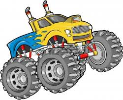 Monster Truck Vector Illustration Stock Kid'room Clip Art ... Monster Truck Xl 15 Scale Rtr Gas Black By Losi Monster Truck Tire Clipart Panda Free Images Hight Pickup Clipart Shocking Riveting Red 35021 Illustration Dennis Holmes Designs Images The Cliparts Clip Art 56 49 Fans Jam Coloring Muddy Cute Vector Art Getty Coloring Pages Of Cars And Trucks About How To Draw A Pencil Drawing