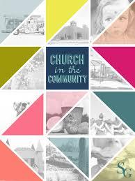CHURCH IN THE COMMUNITY — Sovereign Grace Church
