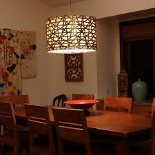 Stylish Modern Dining Room Lighting Flush Mount Ceiling Light Type