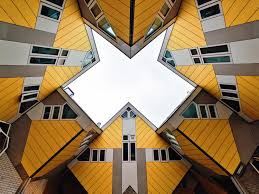 100 Cube House Design Wallpaper Of The Week S From Rotterdam Netherlands