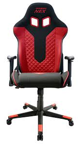 DX Racer EC/OK01/N Racing Bucket Seat Office Chair Gaming ...