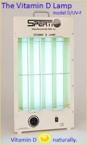 Uv Lamp Vitamin D Supplement by D Uv F Vitamin D Lamp Information And Making Vitamin D From A Uvb Lamp