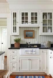 Primitive Decor Kitchen Cabinets by Kitchen Farmhouse Kitchen Cabinets For Inspiring Kitchen Style