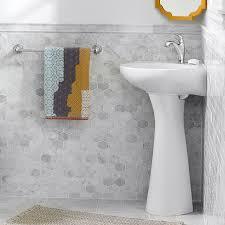 Pedestal Sink Mounting Bracket by Cornice Pedestal Sink American Standard