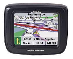100 Truck Route Mapquest Amazoncom Magellan RoadMate 2000 35Inch Portable GPS Navigator
